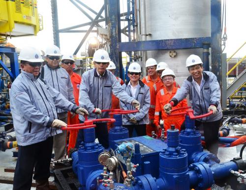 Algeria: new oil discovery   The North Africa Post
