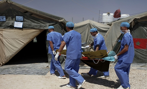 Morocco to Set up Field Hospital in Abuja ahead of King's Visit to South Sudan