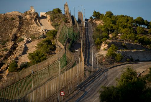 Protecting EU Borders Costs Morocco €250 mln Annually