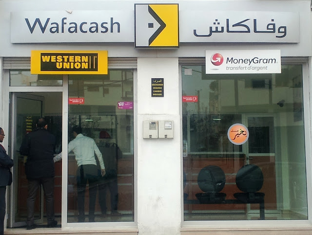 Money Transfers: Moroccan Wafacash Teams Up With WorldRemit