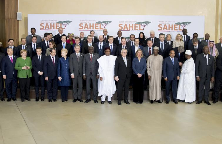 Morocco Underscores Commitment to Triangular Cooperation with EU & Sahel