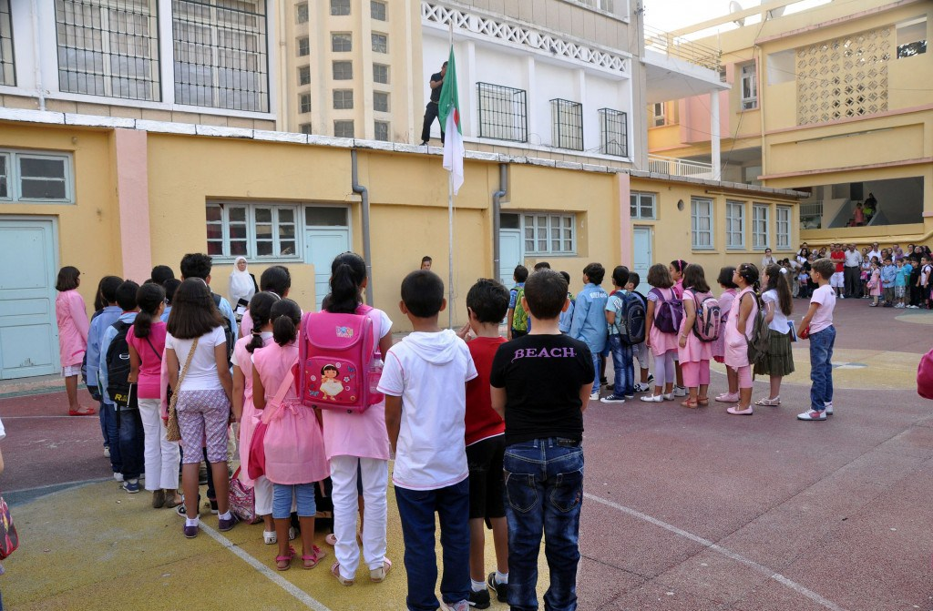 Algeria Running out of Cash to Fund Primary Schools- PM says