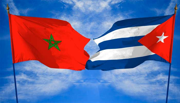 Morocco Reaffirms Readiness to Open New Page with Cuba