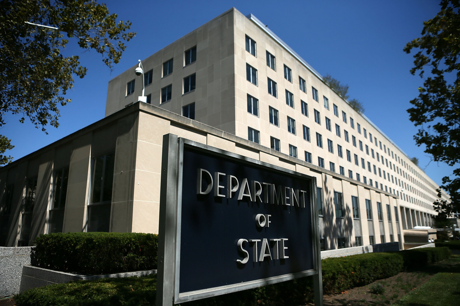 USA Commends Morocco for Migrants' Protection