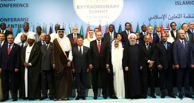 OIC Backs King Mohammed VI's Efforts to Protect AL Quds