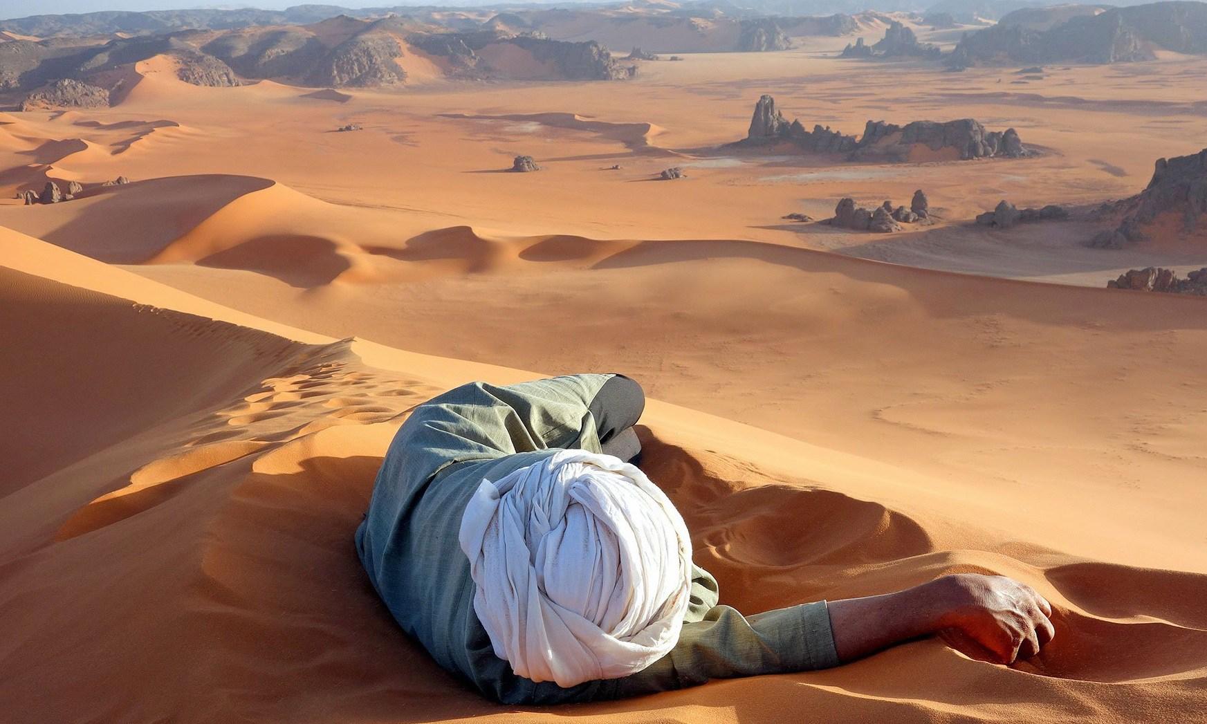 UN Urges Algeria to Stop Expelling Sub-Saharans