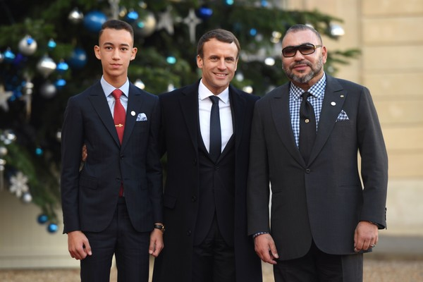 France Lauds Morocco's Migration Policy