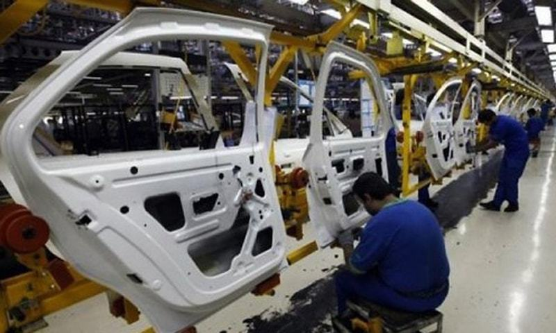 Morocco to Train Africans in Car Industry