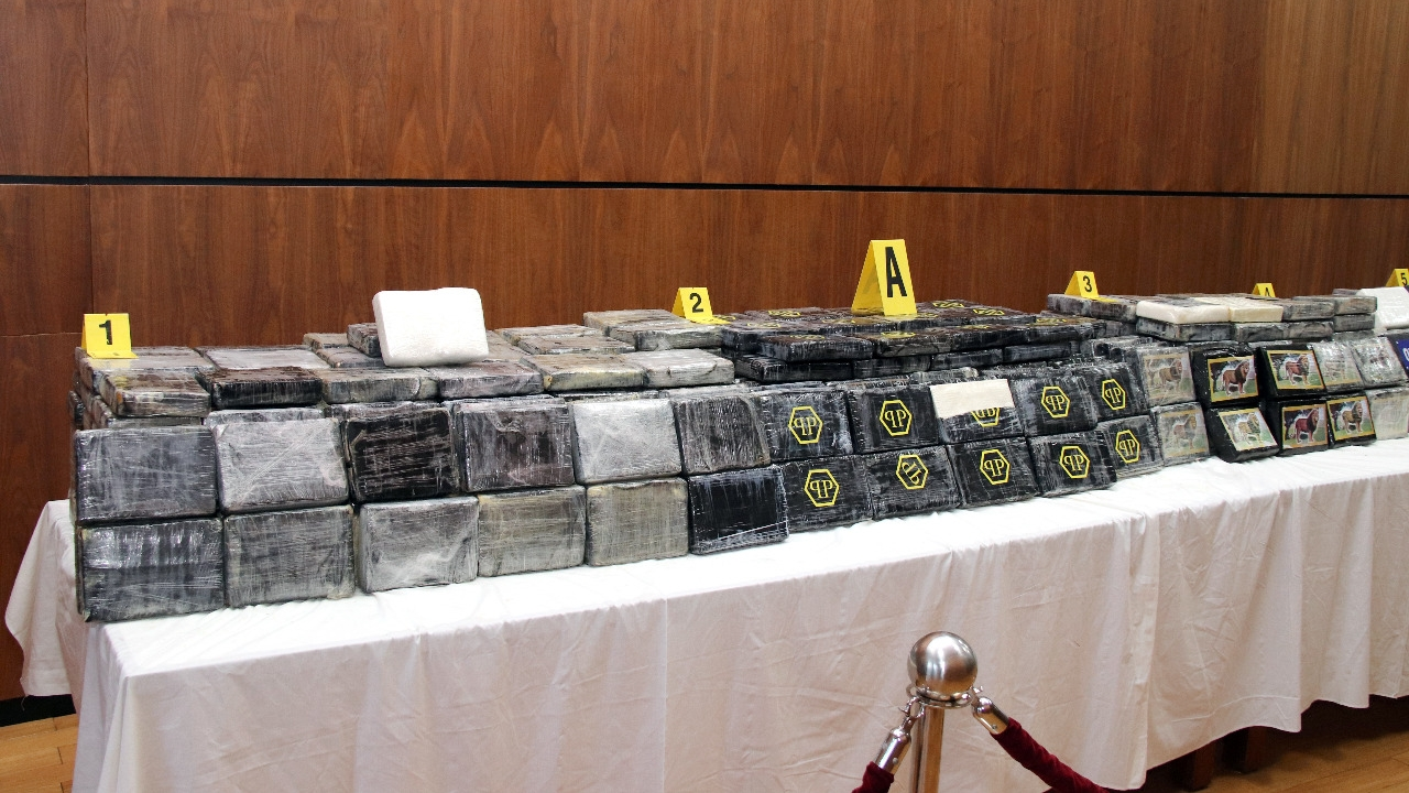 Morocco Nets Over One Ton of Cocaine Destined to European Market