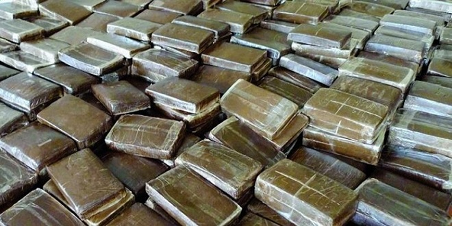 Morocco Seizes 2 Tons of Cannabis