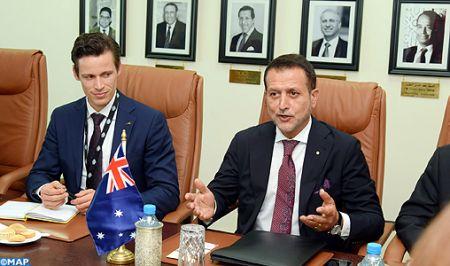 Sahara: Australia Supports Morocco's Territorial Integrity