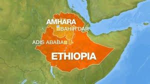 Ethiopian army chief & Regional President shot dead in coup attempt