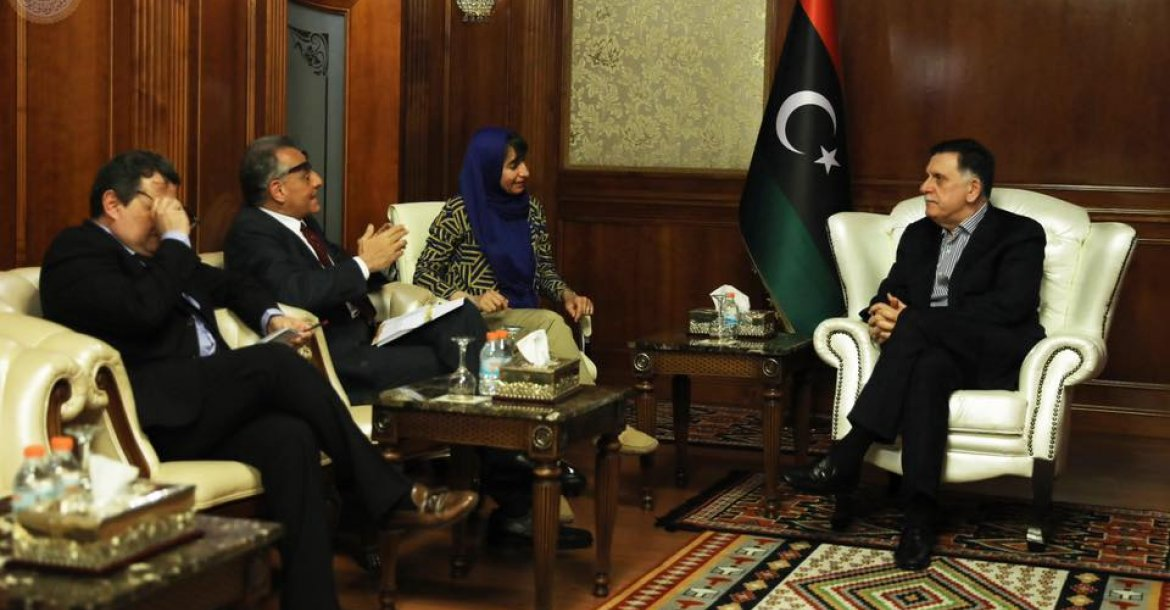 Libya: GNA forces wounded in Tripoli offensive to be treated in Italy