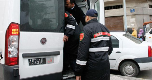 Morocco: Dutch man nabbed in Marrakech for counterfeiting foreign passports