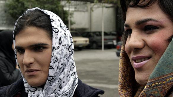 homosexuals-Iran