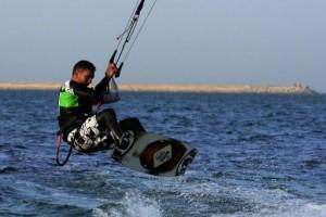 kitesurfing-libya