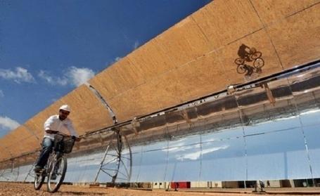 solar-maghreb