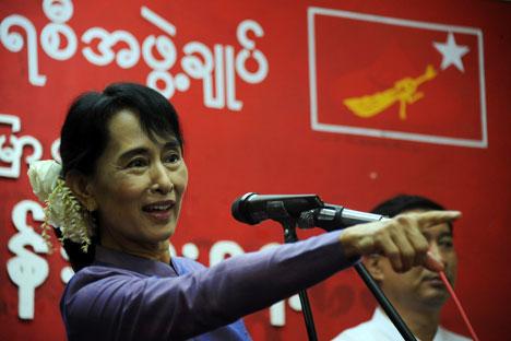 San-Suu-Kyi