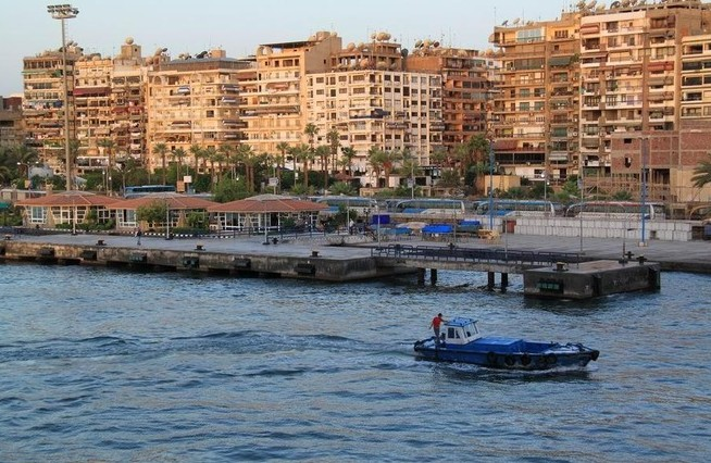 Egypt situation back to normal in port said the north africa post egypt situation back to normal in port said publicscrutiny Gallery