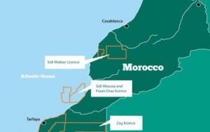 Longreach Completes 2D Seismic Program Onshore Morocco