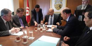 Tunisia Seeks to Promote Oil production