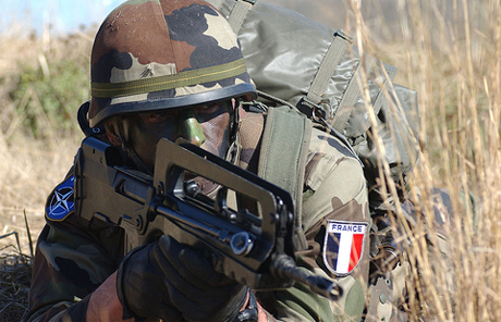 french-army