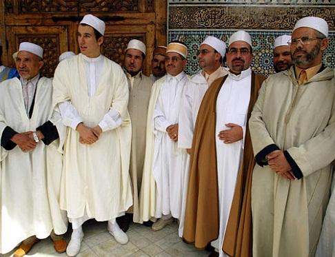 algeria-imams