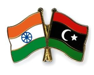 India-Libya