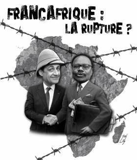 Francafrique-rupture