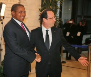 Hollande-and-Kikwete