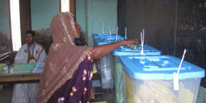 Mauritania-elections