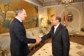 tunisia-russia-commercial-ties