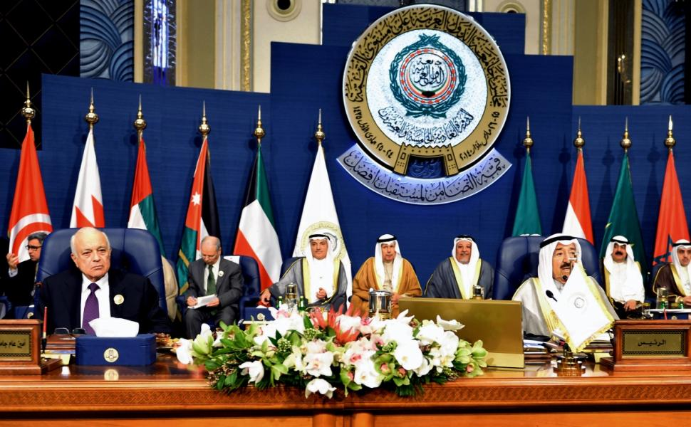 mideast-arab-league