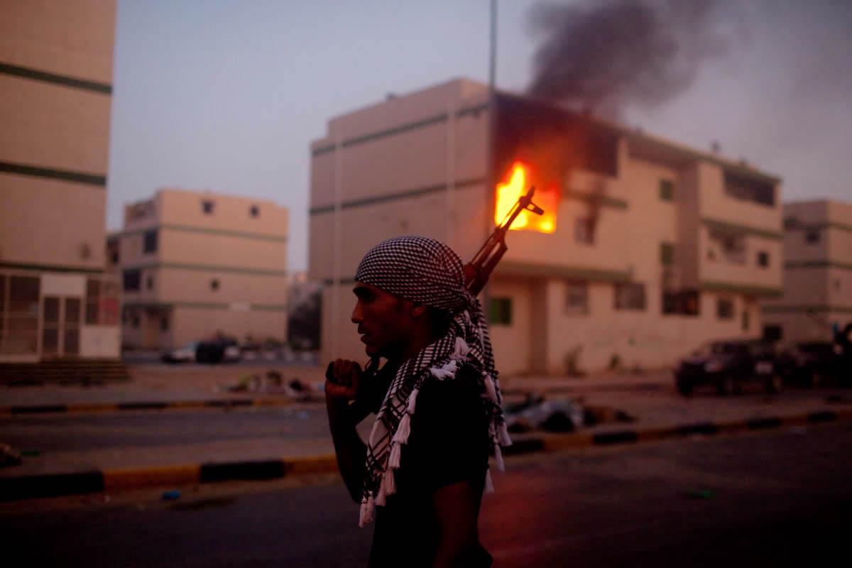 Libya(2)