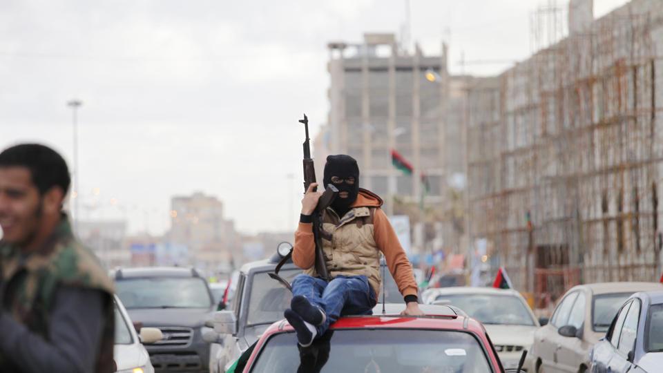 libya-islamists