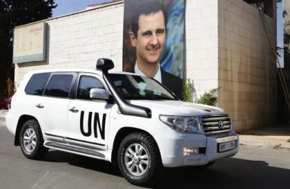 syria-bachhar-un