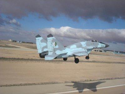 algeria-avion