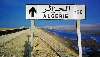 Algeria Government shelves equipment projects due to oil prices collapse