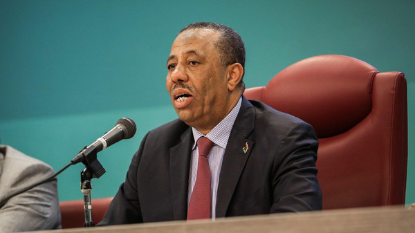 what is a letter of resignation libya cabinet denies pm resignation the africa post 46740