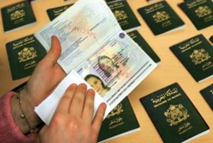 Schengen Visa Greater Flexibility For Moroccans