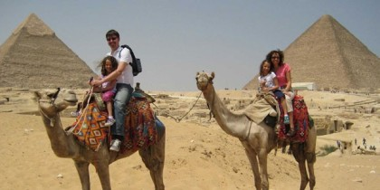 Egypt 24 Drop In Russian Tourists Arrival The North Africa Post