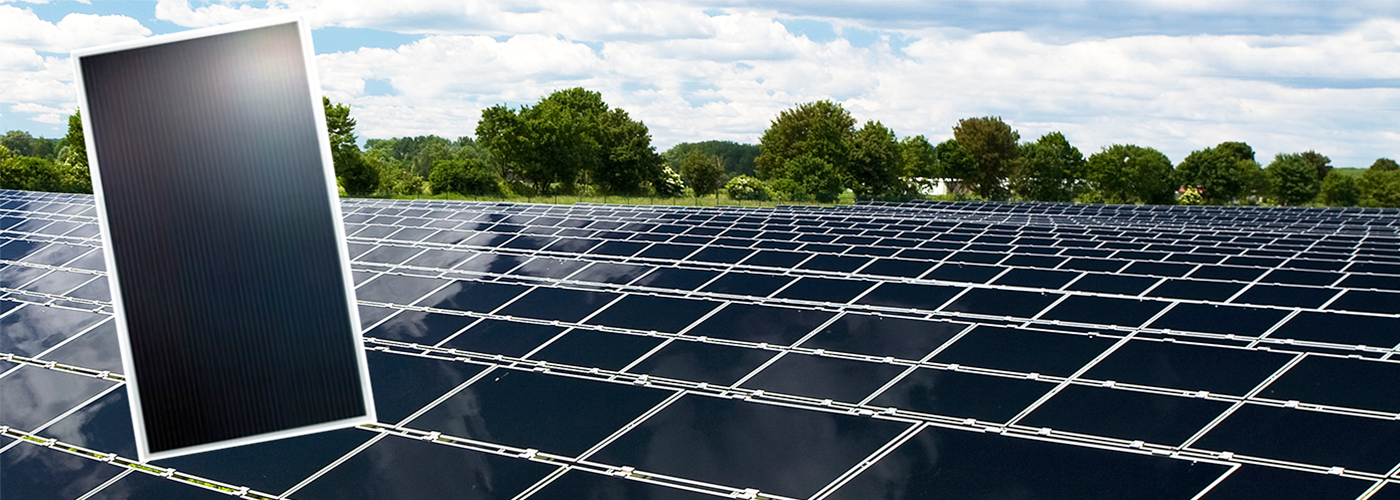 Us Nano Pv Global To Open Solar Panel Factory In Tangier