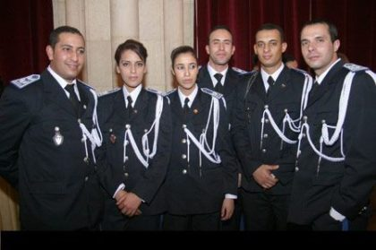 police_Maroc