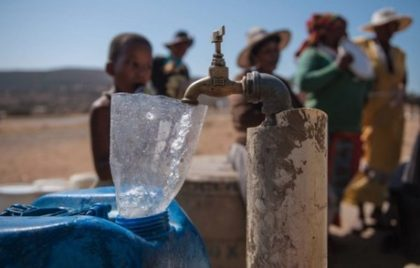 Tunisia Water Scarcity Hits Country People Called To Pray For Rain