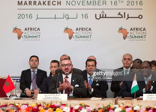 King Mohammed VI to attend AU summit