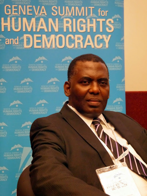 Mauritania: Anti-Slavery Activist to Return Home after 8-Month International Campaign