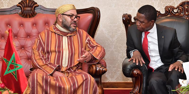 Morocco, Zambia to Open New Chapter in Bilateral Ties