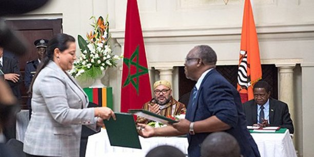 Morocco Shows the Way towards Economic Integration in Africa
