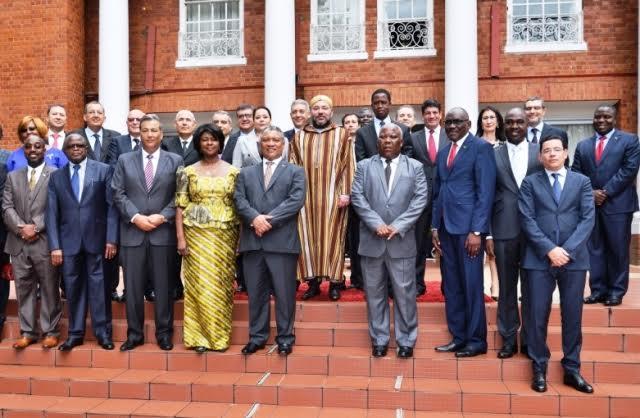 Morocco, Zambia Seal 19 Accords, Signaling New Era in Relationship