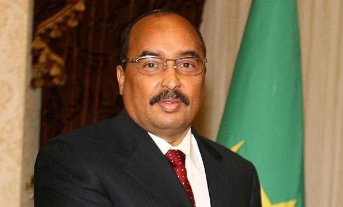 Mauritania to Hold Referendum to Abolish Senate, Change Flag